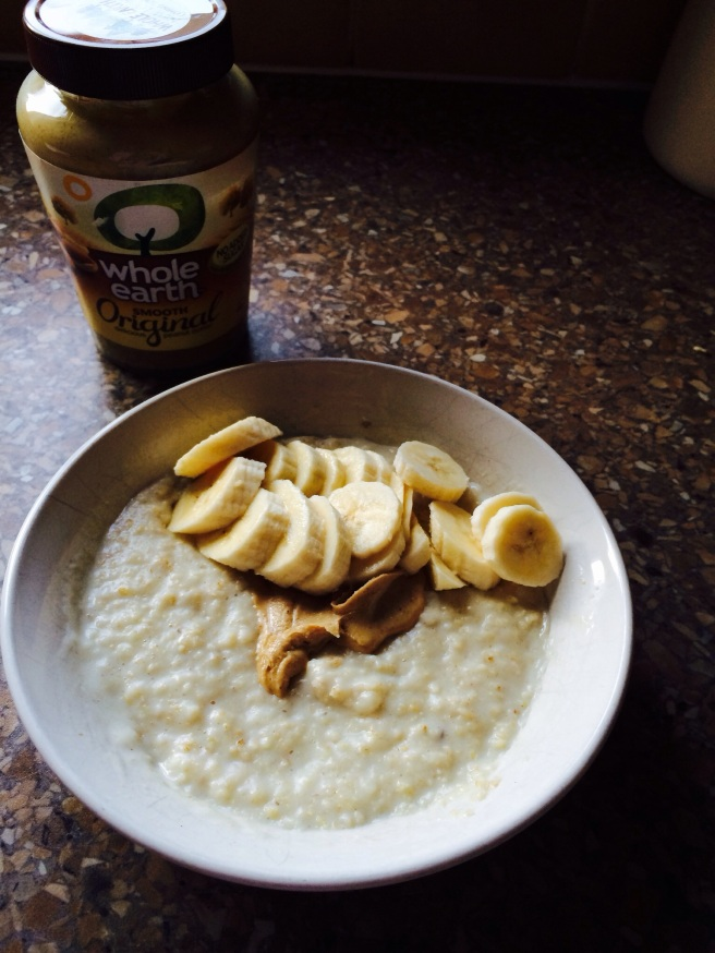 Food Fitness Diary Day 3 The Balanced Blonde